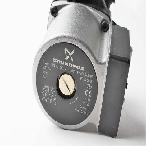 Circulateur ATLANTIC CHAUDIERE Pour IDRA 3024-3024P-3024SVMC-3024V-3024VP-30 24SV-3024SVP Ref. 109932