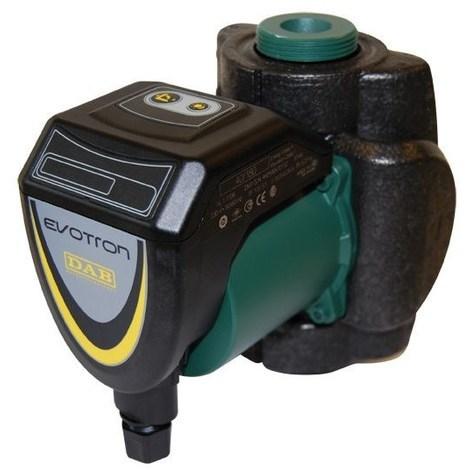 """Circulateur chauffage et climatisation EVOTRON - EV40/180 - 1""""1/2 - entraxe 180 - puissance 5 - 27 W"""