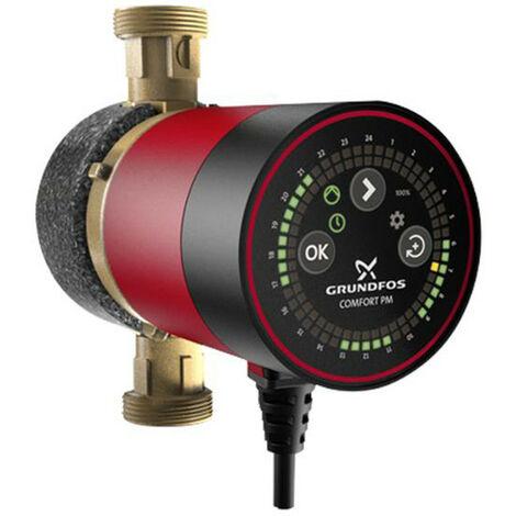 Circulateur Comfort 15-14 BXDT PM - 7W -10 bars - 230V
