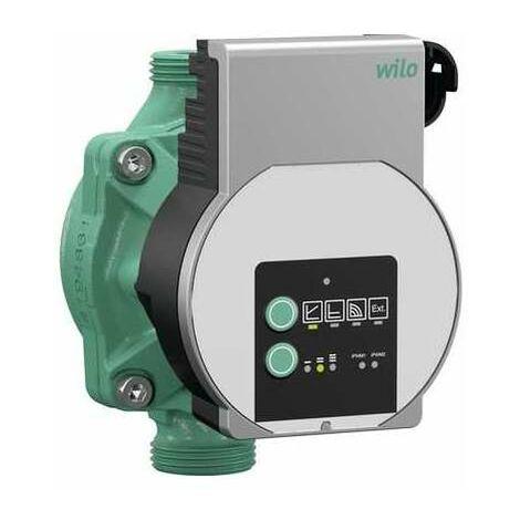 Circulateur de chauffage et climatisation Varios PICO 15/1-7 - Entraxe 130 mm - Mâle / mâle - Wilo