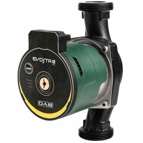 Circulateur électronique DAB EVOSTA 2 pour installation de chauffage - EVOSTA 2 40-70/180X - G2 - entraxe 180