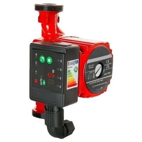 Circulateur électronique RS 25-40 / 130 à haute rendement énergétique pour chauffage central