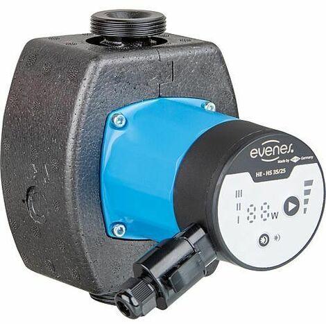 Circulateur Evenes HE-HS 55-15, DN15(1/2), PN10 230V, longueur 130 mm