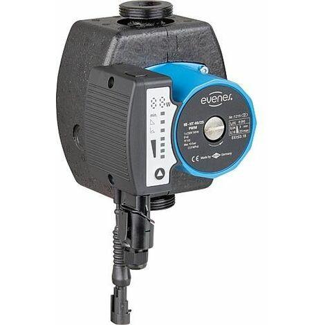 Circulateur EVENES HE-HT 40-25, DN25(1), PN10 230V, longueur : 130 mm