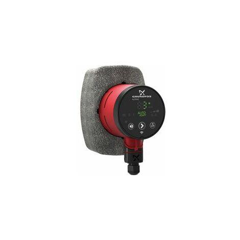 Circulateur GRUNDFOS Alpha2 32 - 60 180 1 x 230V 50 Hz 6 H X4D Ref 99411221