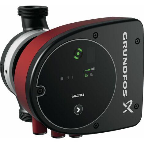 Circulateur GRUNDFOS Magna1 32-40 entraxe 180mm 1x230V PN10 Ref 99221233