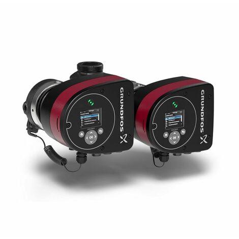Circulateur Magna 3 Double à visser - Double - A visserType : 32-60 - Entraxe : 180 - PN10
