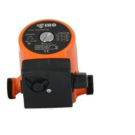 Circulateur OHI 15-60/130 pour chauffage central