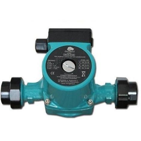 Circulateur OMNI 25 – 60 / 130 pour chauffage central