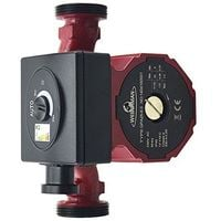 Circulateur pour chauffage central Weberman GPA II 25-60 180 mm 230 V Classe A