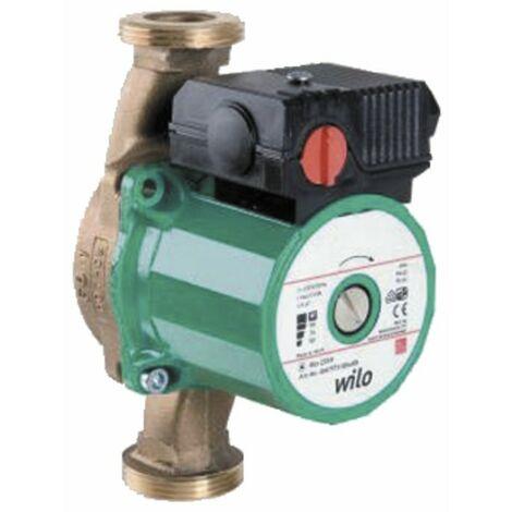 Circulateur pour eau chaude sanitaire Star-Z - Mâle / Mâle