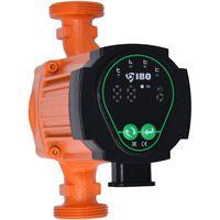 Circulateur PSI 25-60/180 classe A - efficacité énergétique - pompe électronique