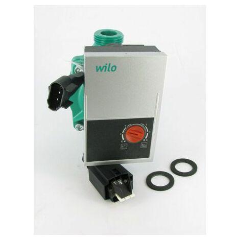 Circulateur remplacement chaudi�re Yonos PICO I 60-15/130