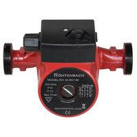 Circulateur Rohtenbach 25–60/180 pour chauffage central