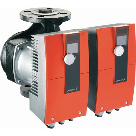 Circulateur SIRIUX-D 50-60 MONO Entraxe 240 Réf. 2091541 SALMSON