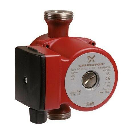 Circulateur UP 20-30 N 150 Réf. 59643500 GRUNDFOS