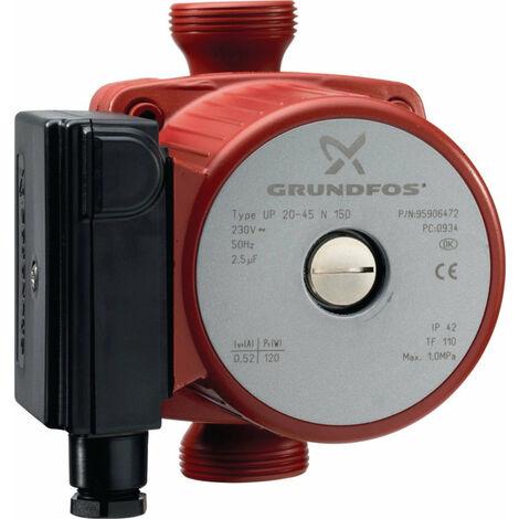 Circulateur UP-N - Up 20 - Grundfos