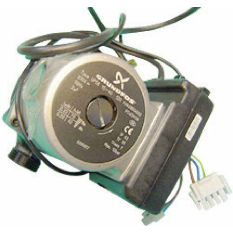 Circulateur UPER 15-60 Pour : MC 15/25 / MC 25 BIC / MC 35/50, DE DIETRICH , Ref. 295195