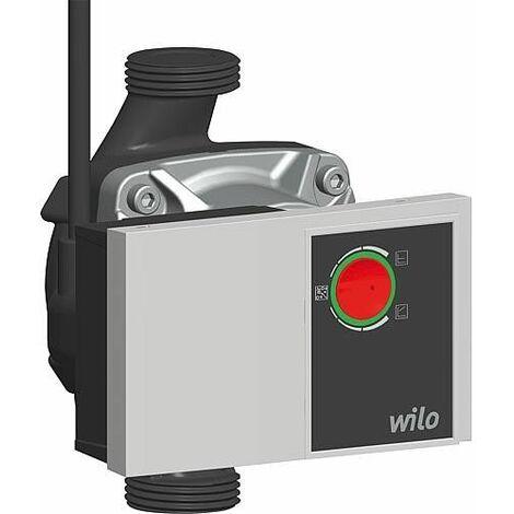 Circulateur Wilo Yonos Para RS 15/6 longueur 130mm DN25 (1)male, 9 heures, RKA