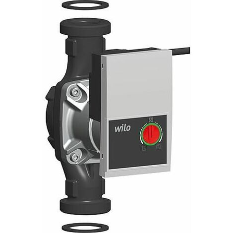 Circulateur Wilo Yonos Para RS 25/6 longueur 180mm DN40 (1 1/2)male, 12 heures