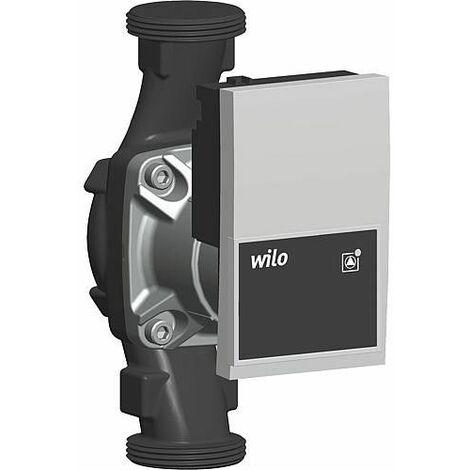 Circulateur Wilo Yonos Para ST 25/7,5 longueur 180mm DN40 (1 1/2)male, 12 heures, PWM
