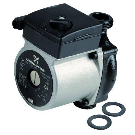 "circulating pump 1"" Cythia-Athena 20-41 - ATLANTIC : 000163"
