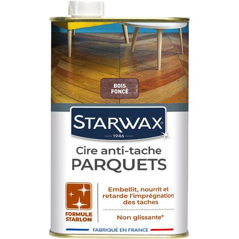 Cire anti-tache Starlon STARWAX - plusieurs modèles disponibles