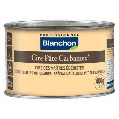 Cire pâte Carbamex® antic blond 400g