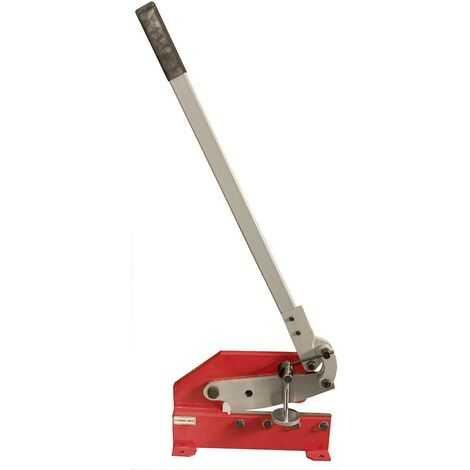Cisaille à levier HS 250 Holzmann Maschinen H030100006
