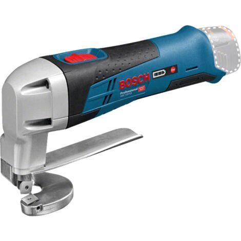 Cisaille à tôle 12V GSC 12V-13 (machine seule) | 0601926105 - Bosch