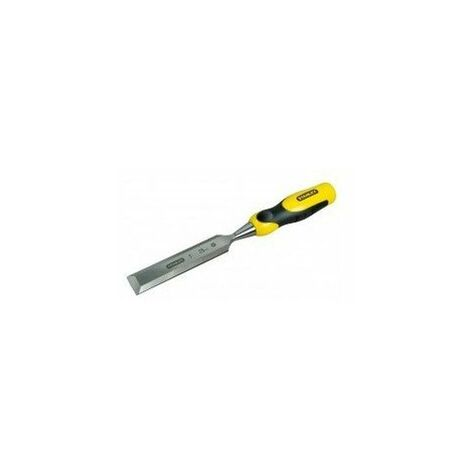 Ciseau à bois Dynagrip STANLEY 15 mm - 0-16-875