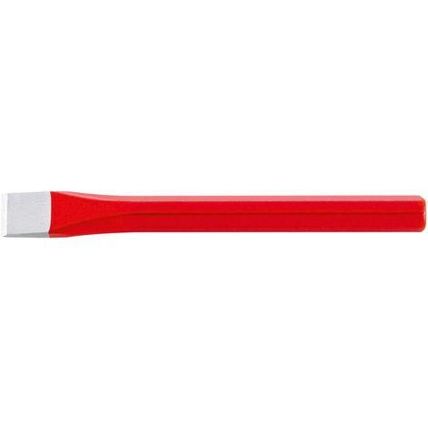 Ciseau de carreleur 8 pans 100mm FORMAT 1 PCS