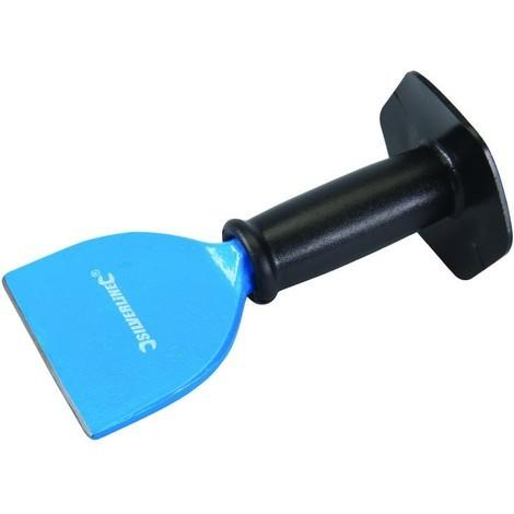 Ciseau de maçon à pare-coups Choix du modèle 100 x 220 mm