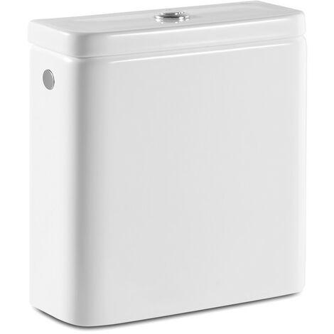 Cisterna de doble descarga 4/2 L para inodoro compacto THE GAP - ROCA