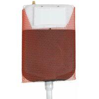 Cisterna de inodoro empotrada Idral 15406   parte incorporada
