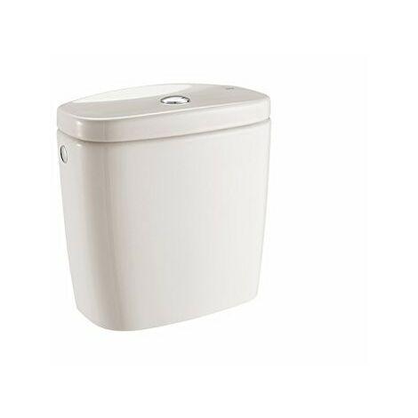 Cisterna doble descarga 6/3 l alimentación lateral VICTORIA - ROCA