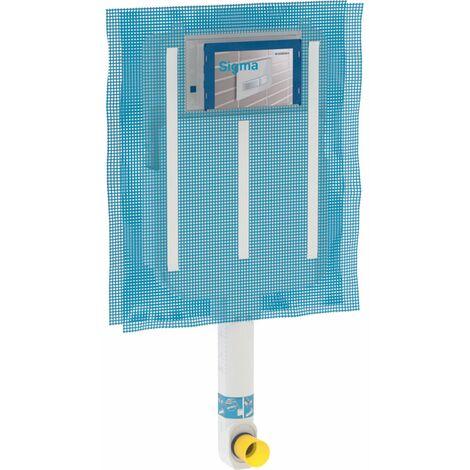 Cisterna Empotrada Geberit Sigma 8 Cm