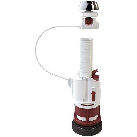 Cisterna Mecanismo Doble S-585 - JIMTEN - 23394/87