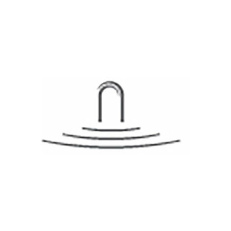Cisterna Villeroy und Boch Architectura plus, entrada lateral o por detrás, color: Cerámica Blanca - 5787G1R1