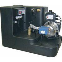 Citerne pour eau pluviale type RWNA MP450 1700 W