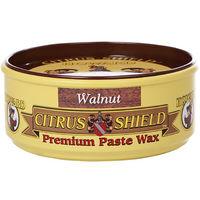 Citrus Shield Paste Wax