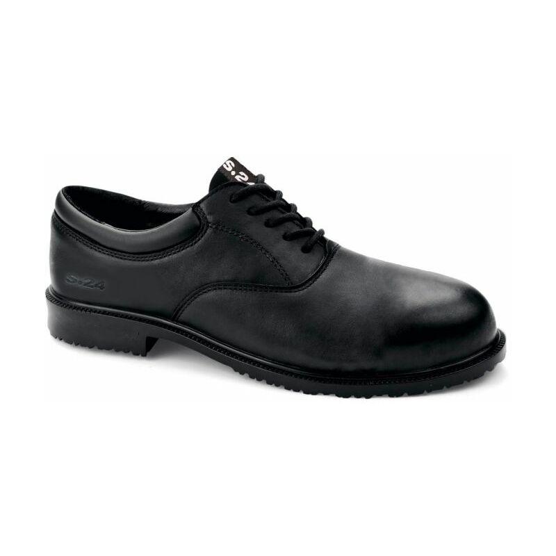 CITY chaussures de sécurités cuir pleine fleur S3 basse S 24 S24