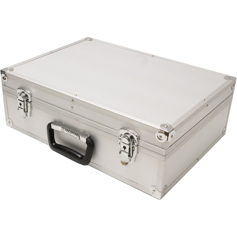 Image of CityBAG - Aluminum case for transporting tools GTK-720