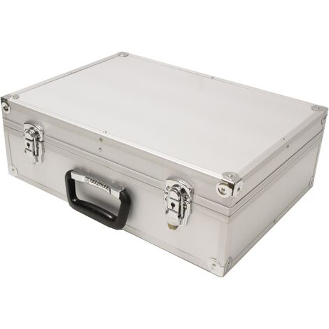 CityBAG - Maletín de aluminio para transportar herramientas GTK-720