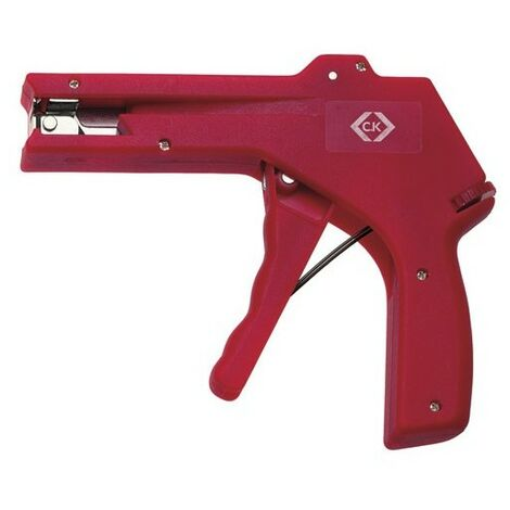 CK 495003 Cable Tie Gun 4.7 - 13mm