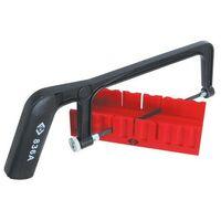 CK T0837 Mini Hacksaw 150mm & Mitre Box