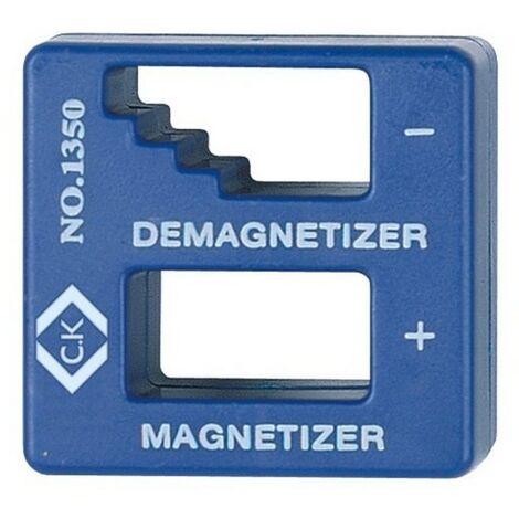 CK T1350 Magnetiser / Demagnetizer T1350