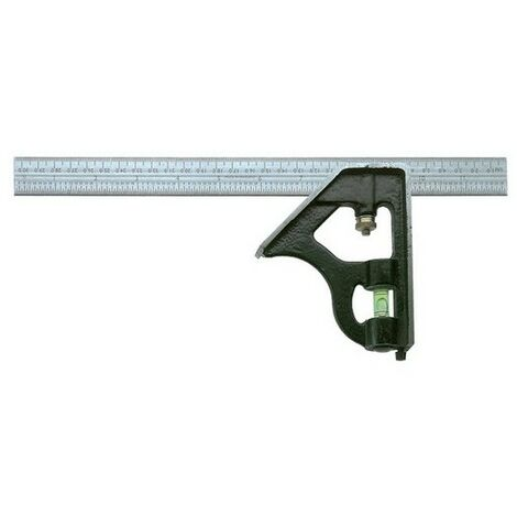 CK T3581 Combination Square Heavy Duty 300mm