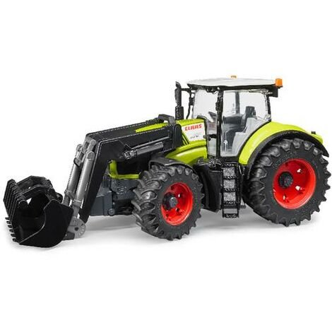 Claas Axion 950 avec chargeur frontal S986491