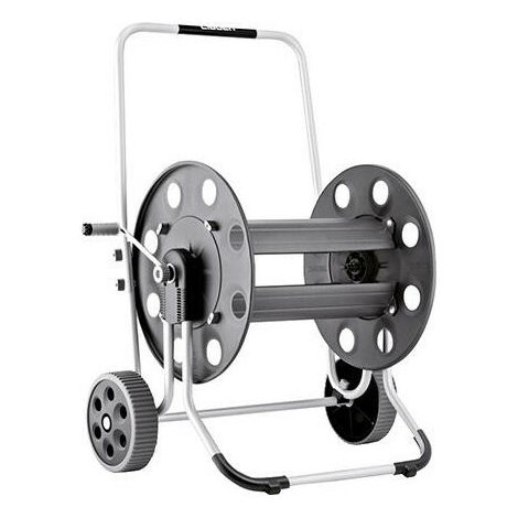 Claber - Cesta metálica pequeña Pro - 503 250